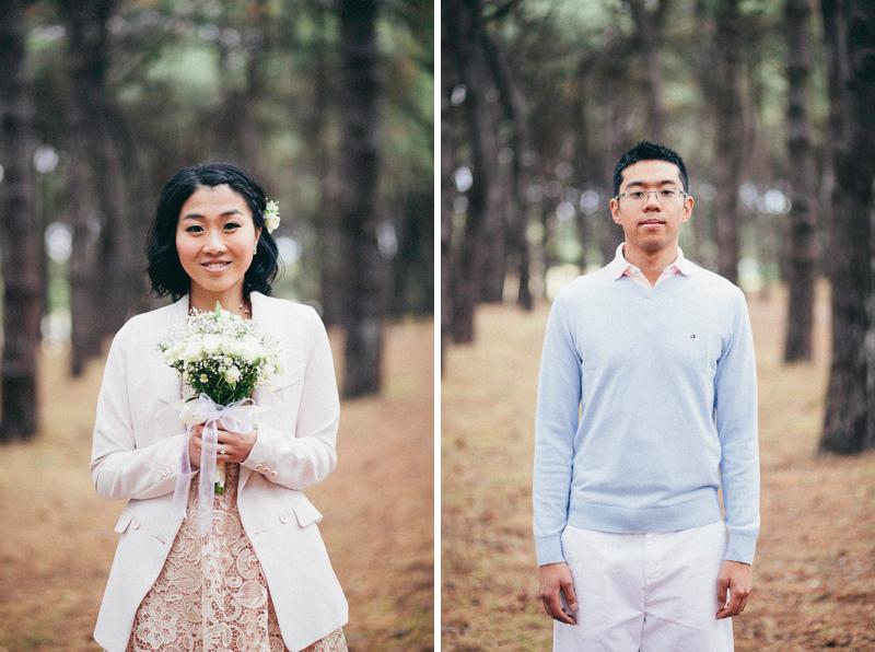 Sydney Engagement - Jonathon & Natalie