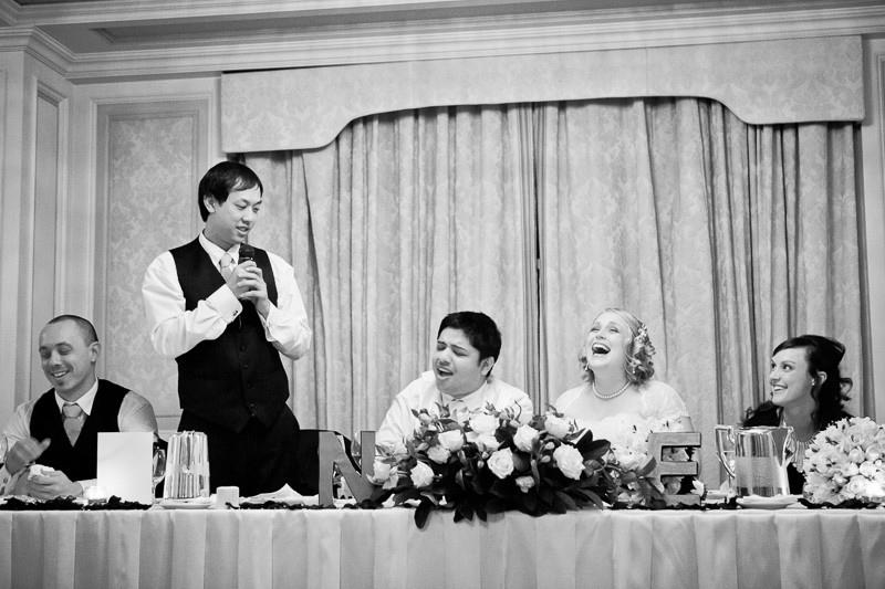 Sydney Wedding - Nathaniel & Ebony