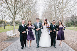 Sydney Macedonian Wedding - Steve & Alice
