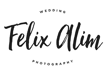 Felix Alim Wedding Photography logo